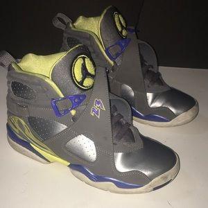Jordan 8 Retro (Gs)
